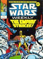 Star Wars Weekly (UK) Vol 1 36