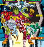 Starforce (Earth-616)