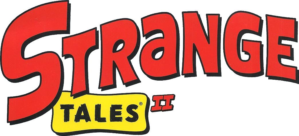 Strange Tales II Vol 1