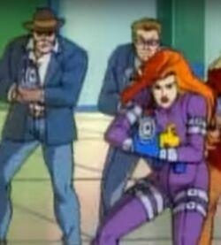 Supreme Headquarters International Espionage Law-Enforcement Division (Earth-92131) Spider-Man Animated Series Season 1 13.jpg