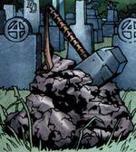 Thor Odinson (Earth-11124)