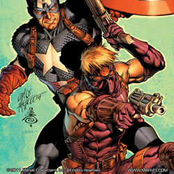 Ultimate Avengers Vol 1 2