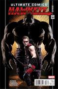 Ultimate Hawkeye Vol 1 3