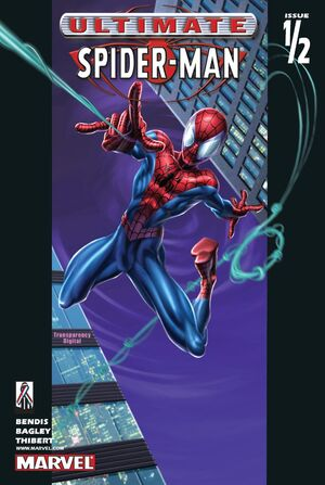 Ultimate Spider-Man Vol 1 ½.jpg