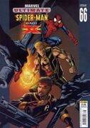 Ultimate Spider-Man and X-Men Vol 1 66