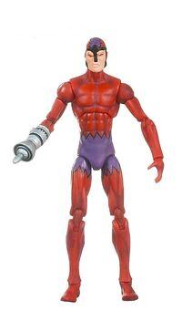 Ulyssus Klaw (Earth-616) from Marvel Universe (Toys) Comic Packs Series 1 (Secret Wars 25th Anniversary) 0001.jpg