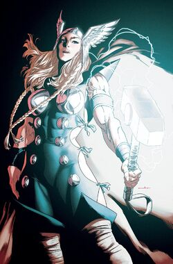 Valkyrie Jane Foster Vol 1 7 Marvels X Variant Textless.jpg