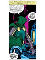 Victor von Doom (Earth-7712)