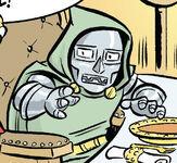 Victor von Doom (Earth-88199)
