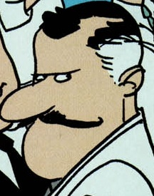Wilfred Nagel (Earth-616)