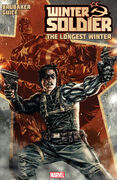 Winter Soldier TPB Vol 1 1 The Longest Winter