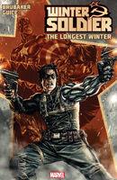 Winter Soldier TPB Vol 1 1 The Longest Winter
