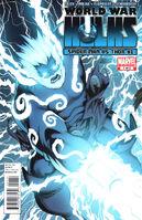 World War Hulks Spider-Man vs Thor Vol 1 1