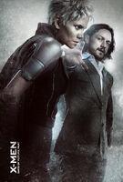 X-Men Days of Future Past (film) poster 009