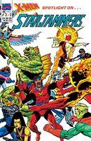X-Men Spotlight on Starjammers Vol 1 2