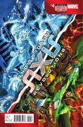 AXIS Revolutions Vol 1 4