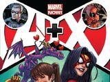 A + X Vol 1 8