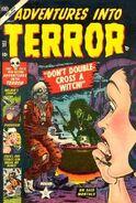 Adventures into Terror Vol 1 21