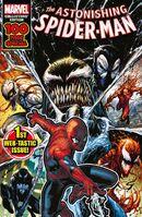 Astonishing Spider-Man Vol 7 1