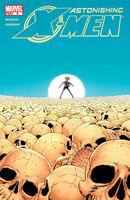 Astonishing X-Men Vol 3 9