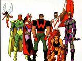 Avengers (Earth-730834)