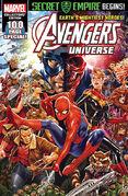 Avengers Universe (UK) Vol 3 4