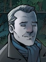 Benjamin Parker (Warp World) (Earth-616)