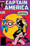 Captain America Vol 1 363