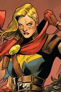 Carol Danvers (Earth-616) from Captain Marvel Vol 10 1 003
