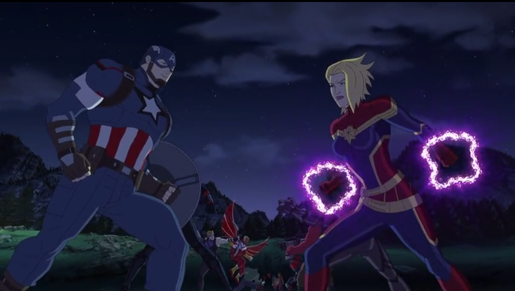 Marvel's Avengers Assemble Season 3 24