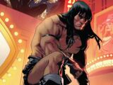 Conan: Battle for the Serpent Crown Vol 1 2