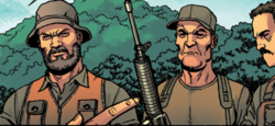 Condor Private Military Company (Earth-616) from Punisher Vol 11 2 001.png