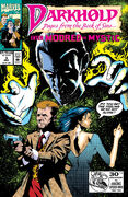 Darkhold Pages from the Book of Sins Vol 1 3