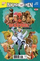 Deadpool & the Mercs for Money Vol 2 8