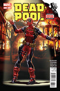 Deadpool Vol 5 34A