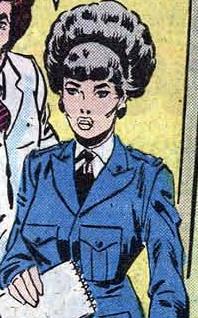 Diane Perrywinkle (Earth-616)