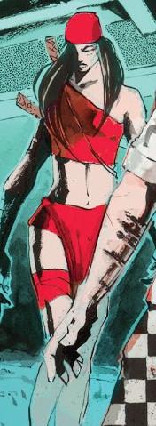 Elektra Natchios (Earth-21919)