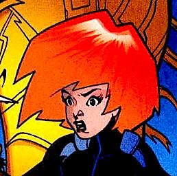 Esperanza Ling (Earth-616)