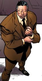 Frank McGee (Earth-616)