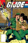 G.I. Joe A Real American Hero Vol 1 128