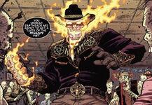 Ghost Rider (Cowboy) (Earth-616)