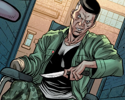 Gideon Mace (Earth-616)