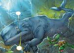 Giganto (Atlantean Beast) from Lockjaw and the Pet Avengers Vol 1 3 001.jpg