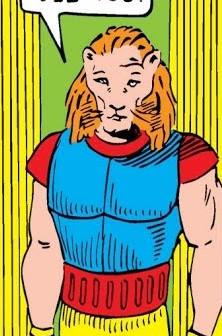 Gor (Earth-616)