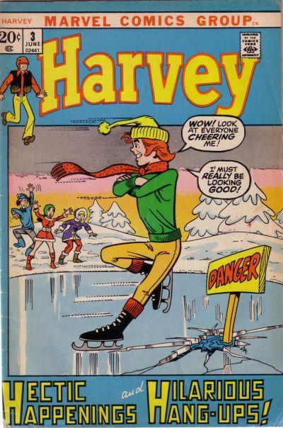 Harvey Vol 1 3