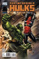 Incredible Hulks Vol 1 627