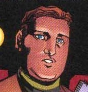 Jason Cross (Earth-616)