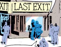 Last Exit/Gallery