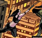Laura Kinney (Earth-TRN666)