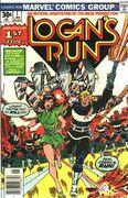 Logan's Run Vol 1 1